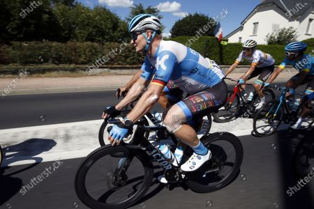 Editorial picture of Tour de France 2020 - 13th stage, Puy Mary - 11 Sep 2020