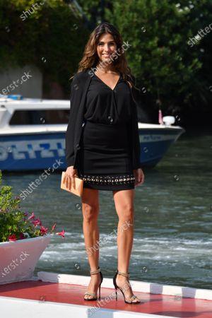Stock Photo of Ariadna Romero