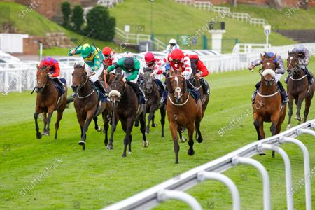 Editorial image of Horse Racing - 11 Sep 2020