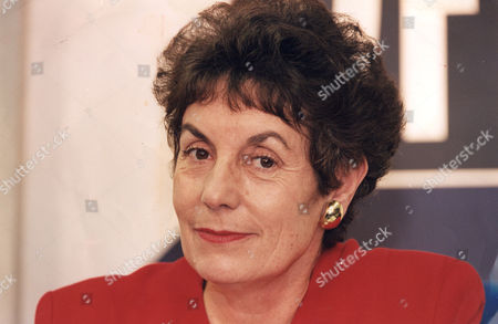 Gillian Shephard (now Baroness Shephard Of Northwold) Politician