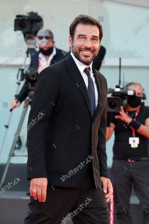 Editorial image of 'New Order' premiere, 77th Venice Film Festival, Italy - 10 Sep 2020