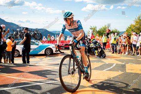 Editorial picture of 2020 Tour de France - 11 Sep 2020