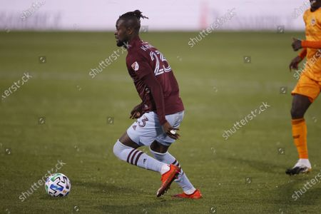 Editorial picture of MLS Dynamo Rapids Soccer, Commerce City, United States - 09 Sep 2020
