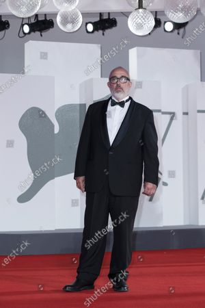 Editorial picture of '30 Coins' premiere, 77th Venice Film Festival, Italy - 11 Sep 2020