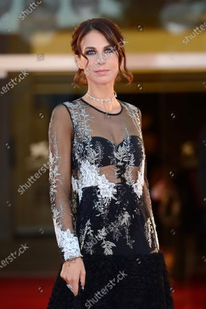 Editorial photo of 'Nomadland' premiere, 77th Venice Film Festival, Italy - 11 Sep 2020
