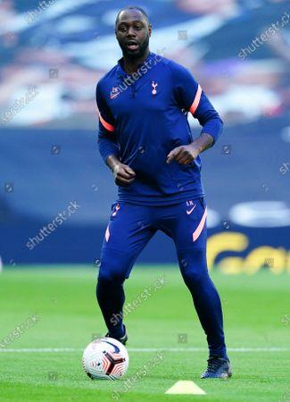 Tottenham Assistant First Team Coach Ledley King