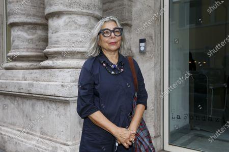 Alessandra Mammâs