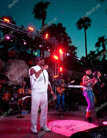 ***FILE PHOTO***  Toots & Maytals perform at The Beach Club at Hard Rock Hotel & Casino in Las Vegas, NV on June 15, 2011.