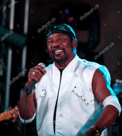 Editorial photo of Toots Hibbert dies aged 77, Kingston, Jamaica - 12 Sep 2020