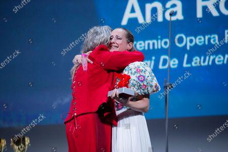 Ana Rocha de Sousa