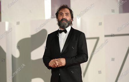 Director Stefano Mordini