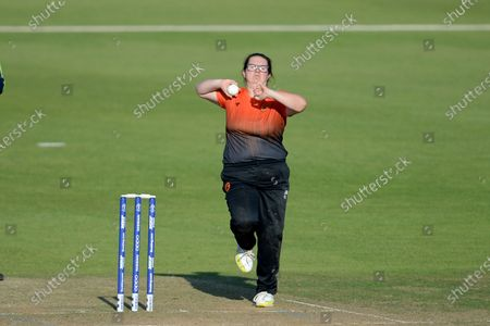 Charlotte Taylor of Southern Vipers