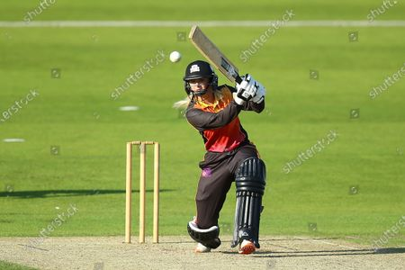 Editorial picture of Northern Diamonds v Central Sparks. Leeds, UK - 13 Sep 2020
