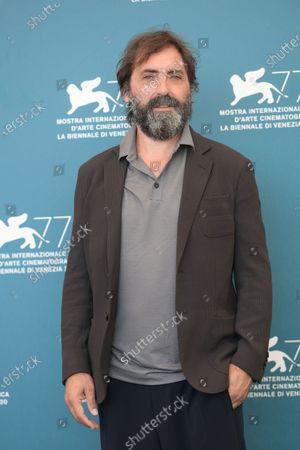Editorial picture of 'Let Me Go' photocall, 77th Venice Film Festival, Italy  - 12 Sep 2020