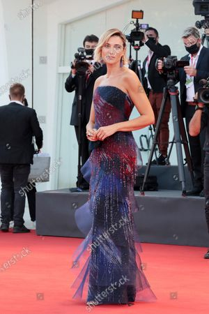 Stock Picture of Anna Foglietta