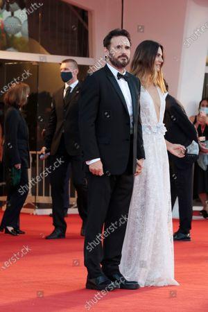 Matt Dillon and Roberta Mastromichele