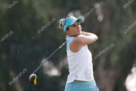 Editorial picture of LPGA Tour Golf, Rancho Mirage, United States - 13 Sep 2020