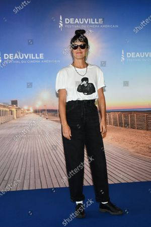 Editorial image of 46th Deauville American Film Festival, Jury Photocall, France - 12 Sep 2020