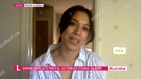 Fiona Wade