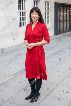 Editorial image of 'Andrew Marr' TV show, Arrivals, London, UK - 13 Sep 2020