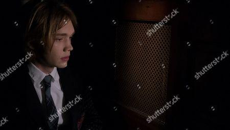 Charlie Plummer as Adam