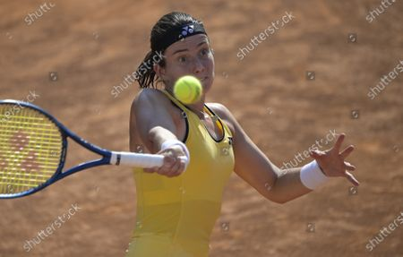 Editorial picture of Italian Open 2020, Rome, Italy - 14 Sep 2020