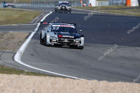 Jamie Green (GBR) (Audi Sport Team Rosberg)