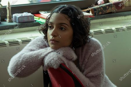 Coral Pena as Cora Hernandez