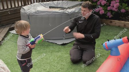 Editorial photo of 'Sam & Billie Faiers: The Mummy Diaries' TV Show, Series 8, Episode 4, UK - 02 Oct 2020