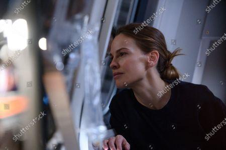 Hilary Swank as Emma Green