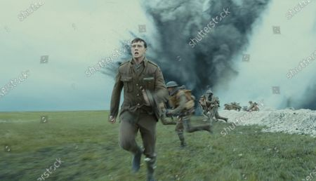 Editorial picture of 1917 film - 2020