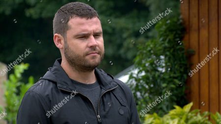 Emmerdale - Ep 8842 Tuesday 22nd September 2020 Al Grant later introduces Ben to Aaron Dingle, as played by Danny Miller, there's a clear frisson between the pair.
