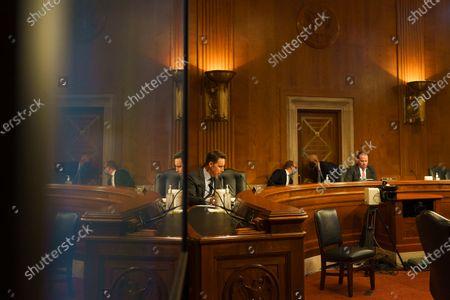 Editorial image of Congress Google Antitrust, Washington, United States - 15 Sep 2020