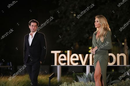 Editorial image of 2020 Creative Arts Emmys Variety, Los Angeles, United States - 15 Sep 2020
