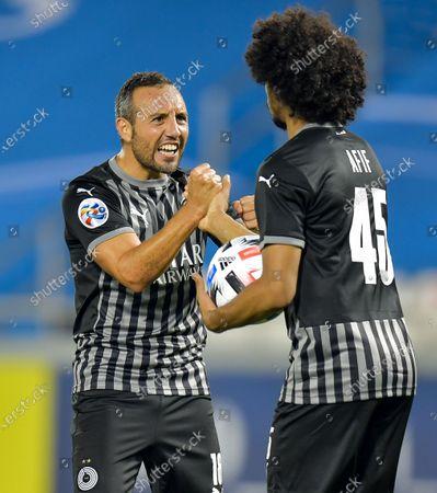 Editorial image of Qatar Doha Football Afc Champions League - 15 Sep 2020