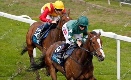 Editorial photo of Horse Racing - 16 Sep 2020