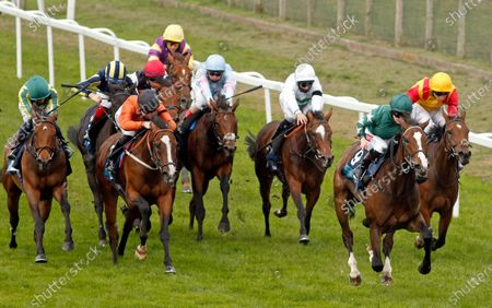 Editorial picture of Horse Racing - 16 Sep 2020