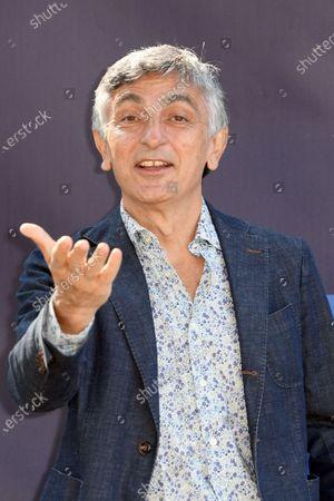 Stock Photo of Vincenzo Salemme