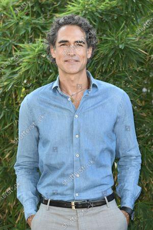 Stock Picture of Sergio Muniz