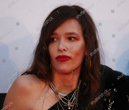 Editorial photo of 27th Oldenburg International Film Festival, Germany - 16 Sep 2020