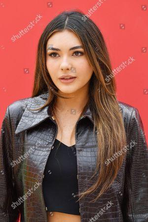 Stock Image of Atiana De La Hoya