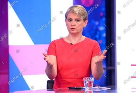 Editorial picture of 'Peston' TV show, Series 6, Episode 28, London, UK - 16 Sep 2020