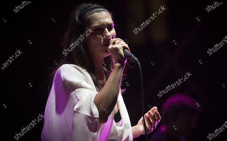 Stock Photo of Elisa