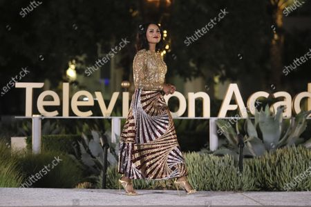 Editorial picture of 2020 Creative Arts Emmys Scripted Night One, Los Angeles, United States - 16 Sep 2020