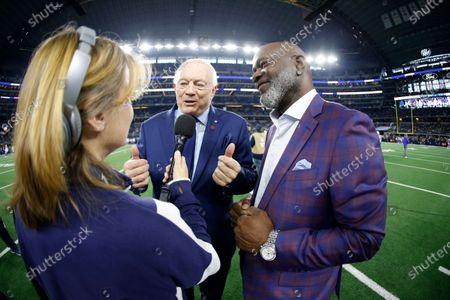 Editorial picture of Bills Cowboys Football, Arlington, United States - 28 Nov 2019