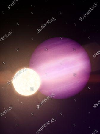 NASA Missions Spy First Possible 'Survivor' Planet Hugging White Dwarf Star