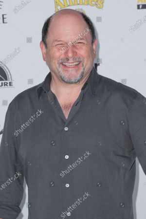 Stock Picture of Jason Alexander
