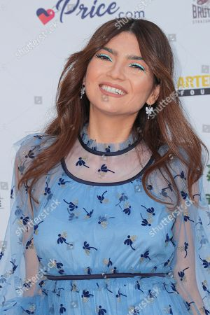 Stock Picture of Blanca Blanco
