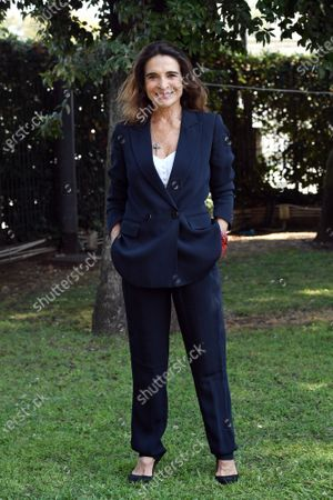 Stock Picture of Lina Sastri