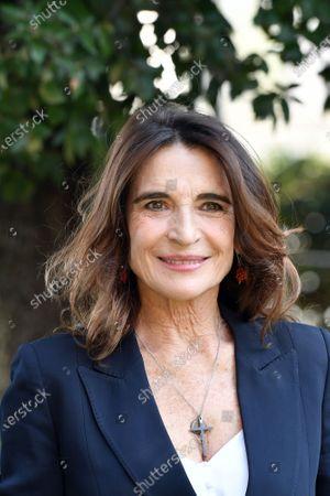 Stock Photo of Lina Sastri